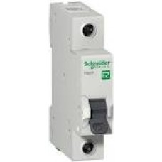 Авт вимикач E-NEXT stand 2п 10А C 4.5кА