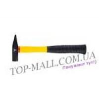 44016 Молоток слюсарний1000г,ручка з скловолокна Сталь
